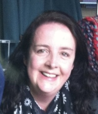 Anne Coonan, Grants and Funding Co-ordinator